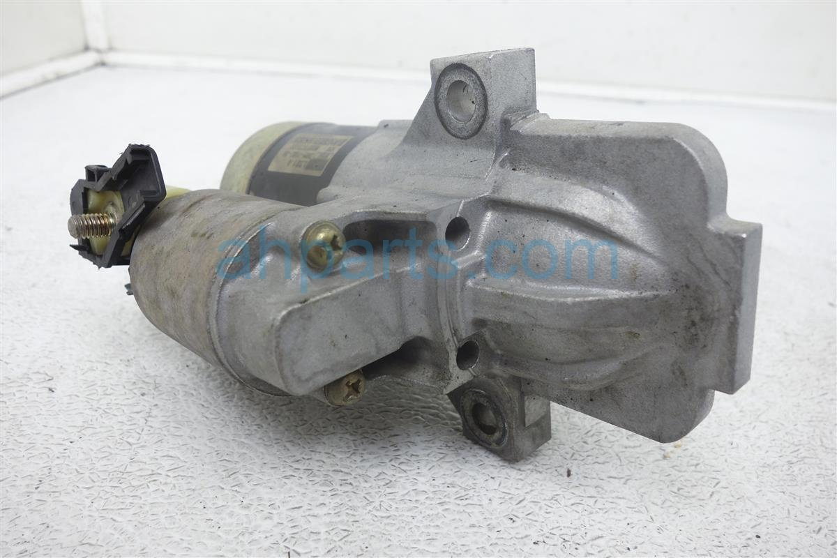 2004 Mazda Mazda 6 Starter Motor   2.3l, 4cyl, At 9YB1 20 801 Replacement