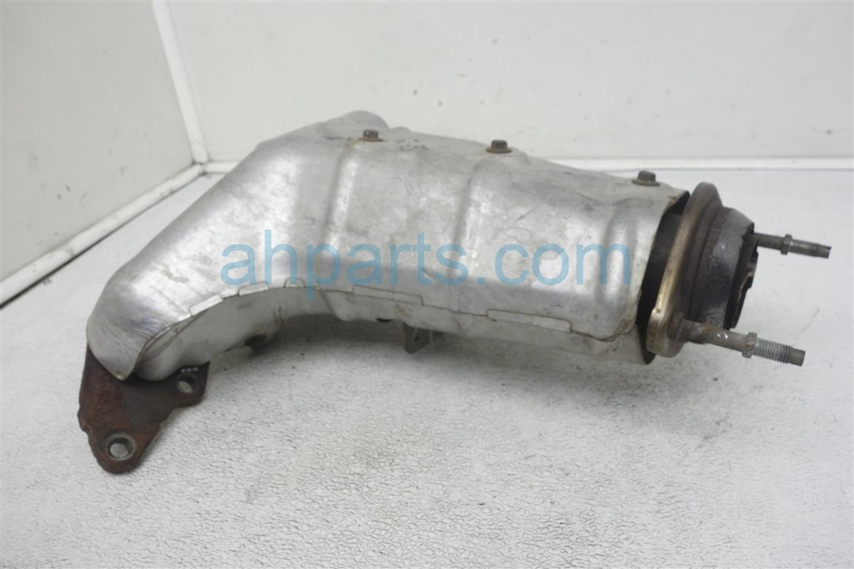 2004 Mazda Mazda 6 Exhaust Manifold, 4cyl L327 13 450F Replacement