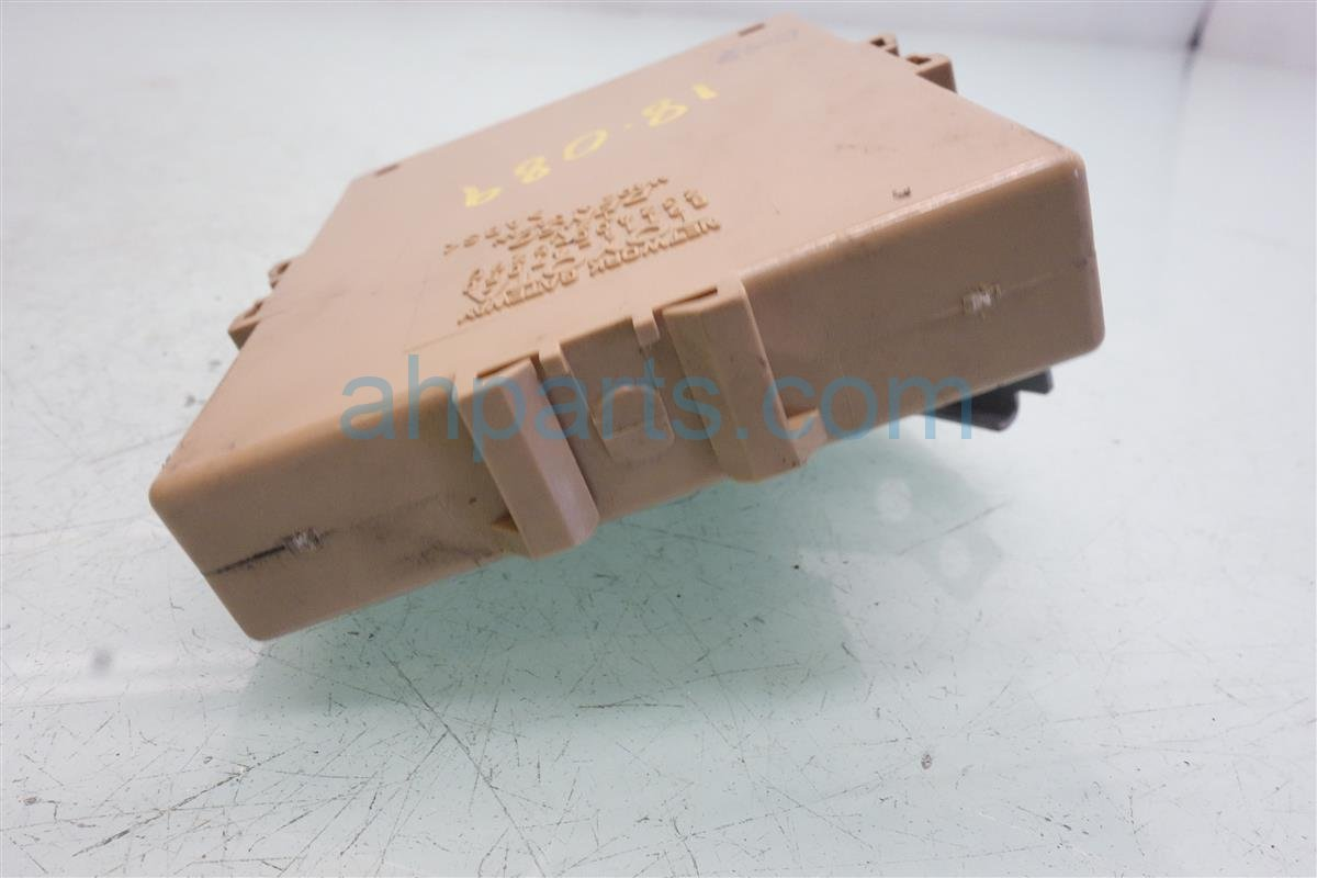 2007 Toyota Prius Network Gateway Control Unit 89111 47050 Replacement