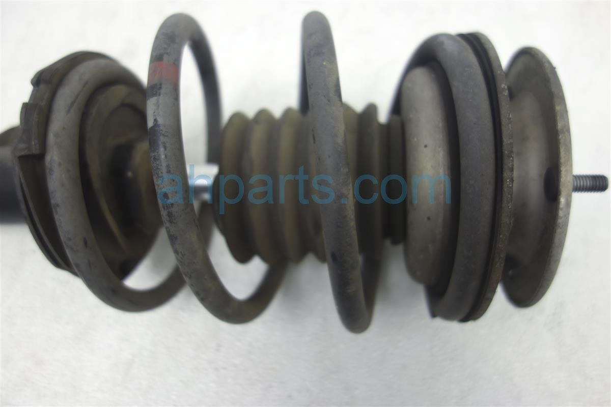 2002 BMW 325i Front Passenger Strut Shock + Spring   Replacement