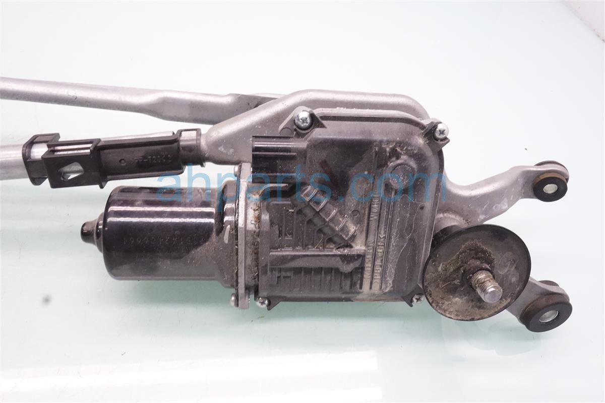 2017 Honda CR V Front Arms Windshield Wiper Motor Assy 76530 TLA A01 Replacement