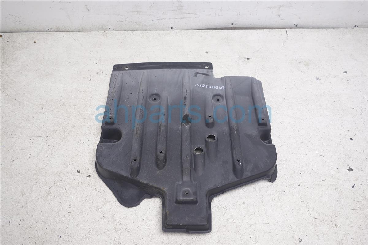 2011 Infiniti G25 Rear Diffuser Lower Cover 748A0 JK000 Replacement