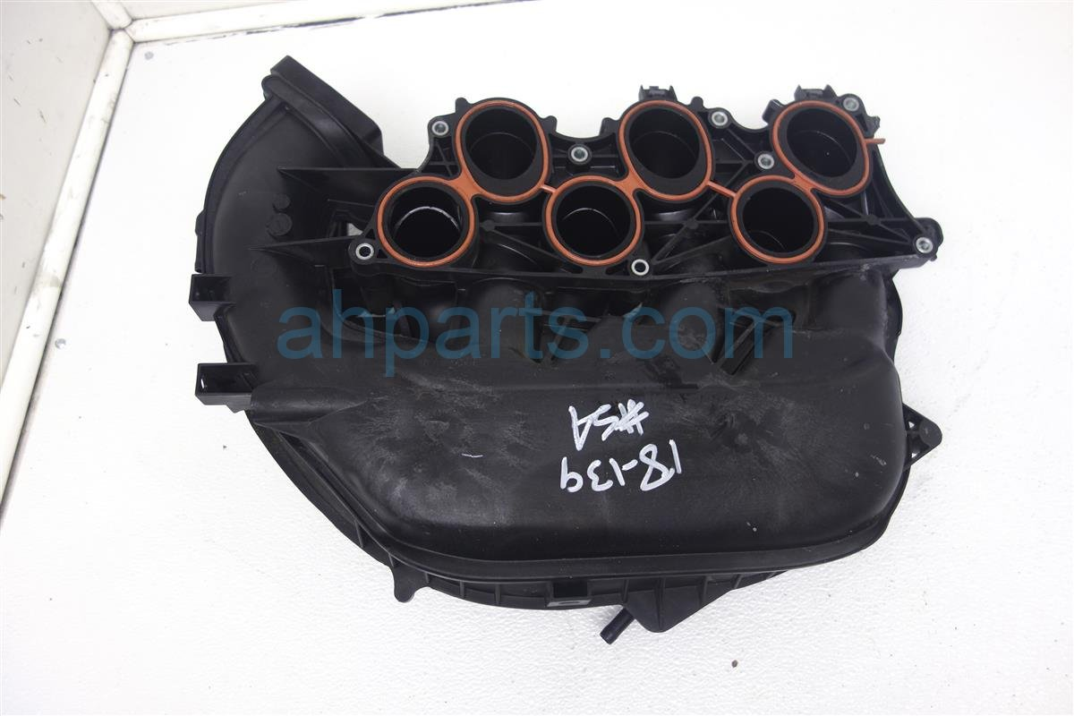 2013 Lexus Gs350 Intake Manifold   17190 31170 Replacement