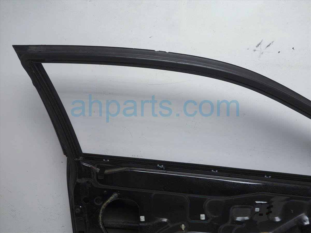 2000 Honda Accord Front Driver Door   Shell Only   Black 67050 S82 A93ZZ Replacement