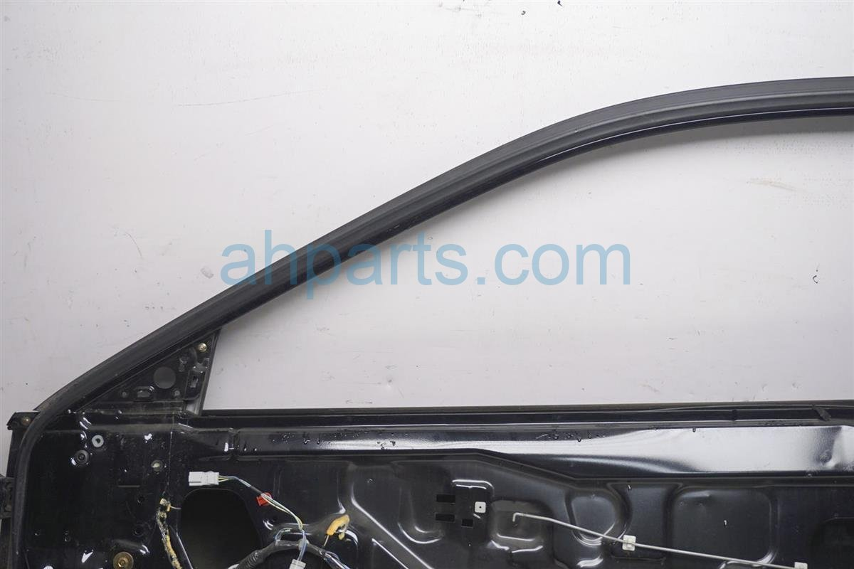 2000 Honda Accord Front Penger Door Shell Only Black 67010 S82 A93zz Replacement