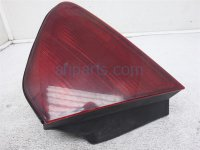 $20 Honda RH TAIL LAMP - LIGHT ON BODY -