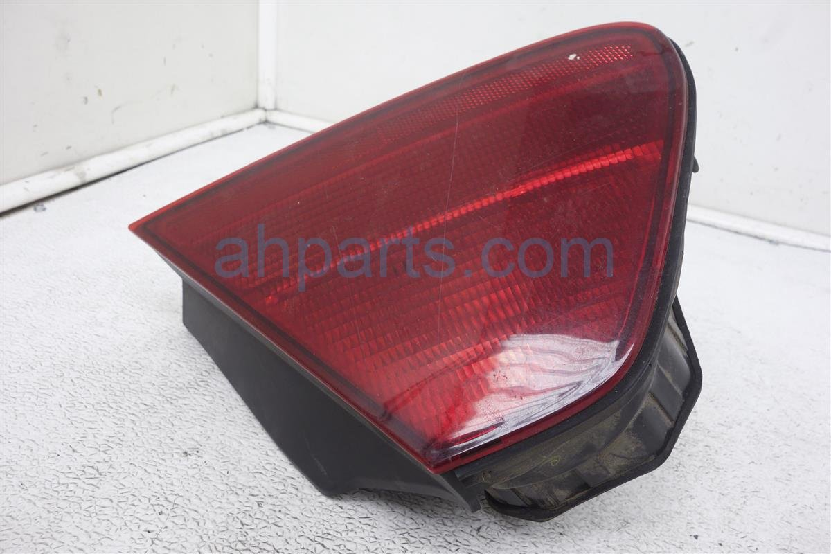 2000 Honda Accord Rear Driver Tail Lamp   Light On Body 33551 S82 A01 Replacement