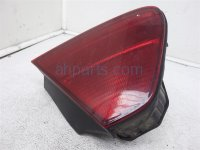 $45 Honda LH TAIL LAMP - LIGHT ON BODY