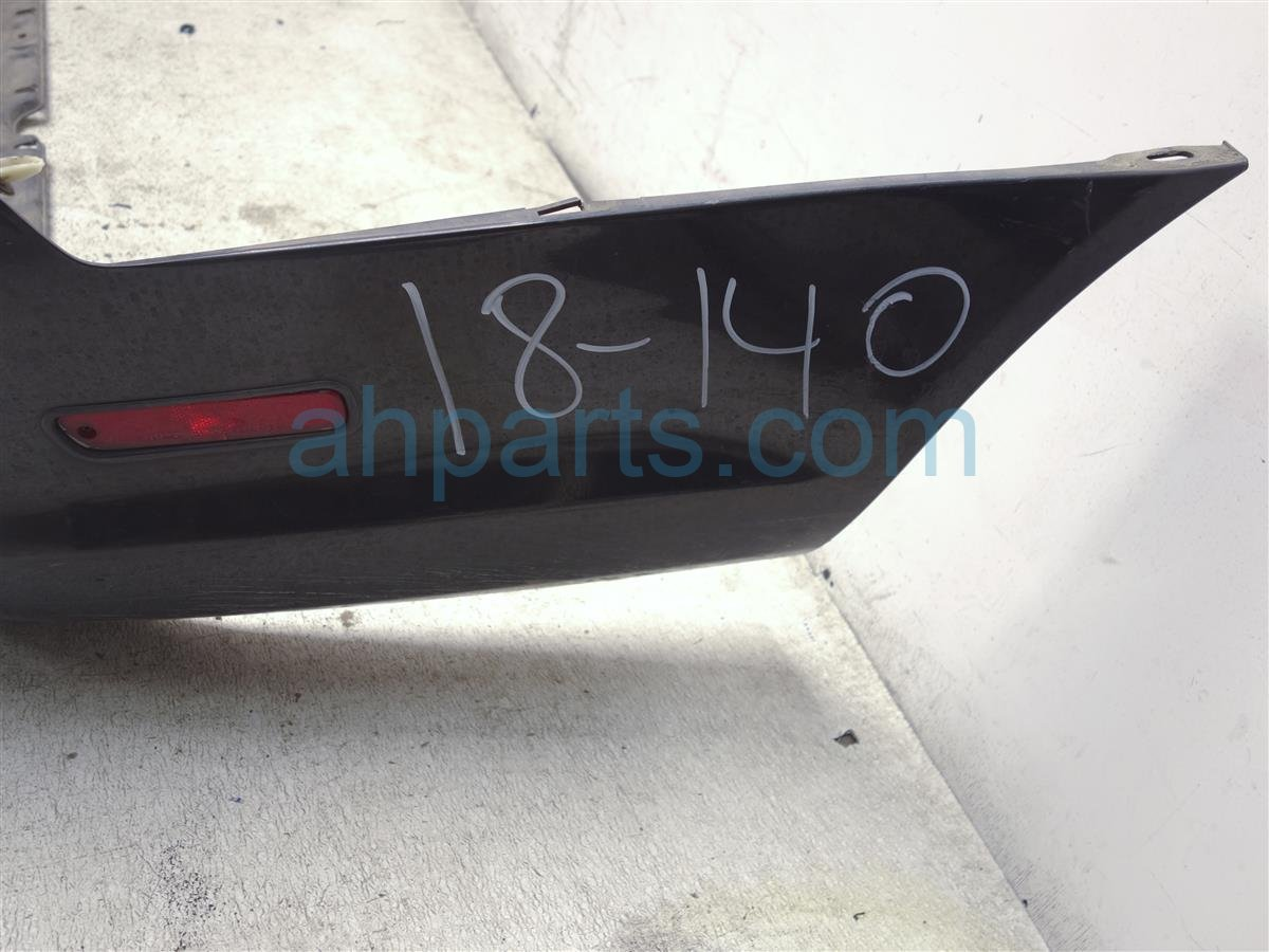 2000 Honda Accord Rear Bumper Cover Only   Scratches 04715 S82 A90ZZ Replacement