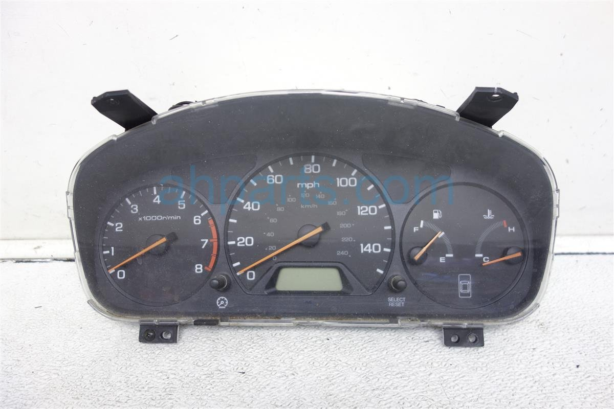 2000 Honda Accord Gauge Speedometer Instrument Guage Cluster Replacement