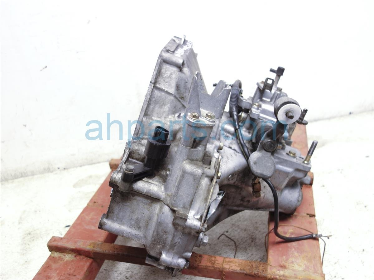 2000 Honda Accord Mt Transmission   Miles=166369 21000 P0S 325 Replacement