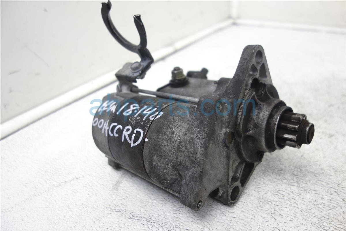 2000 Honda Accord Starter Motor   06312 PAA 506RM Replacement