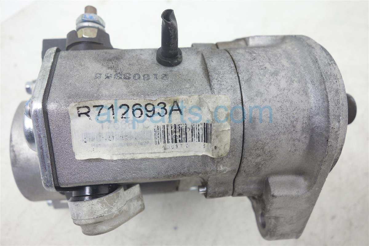 1999 Toyota Tacoma Starter Motor 1.4kw 281000C01084 Replacement