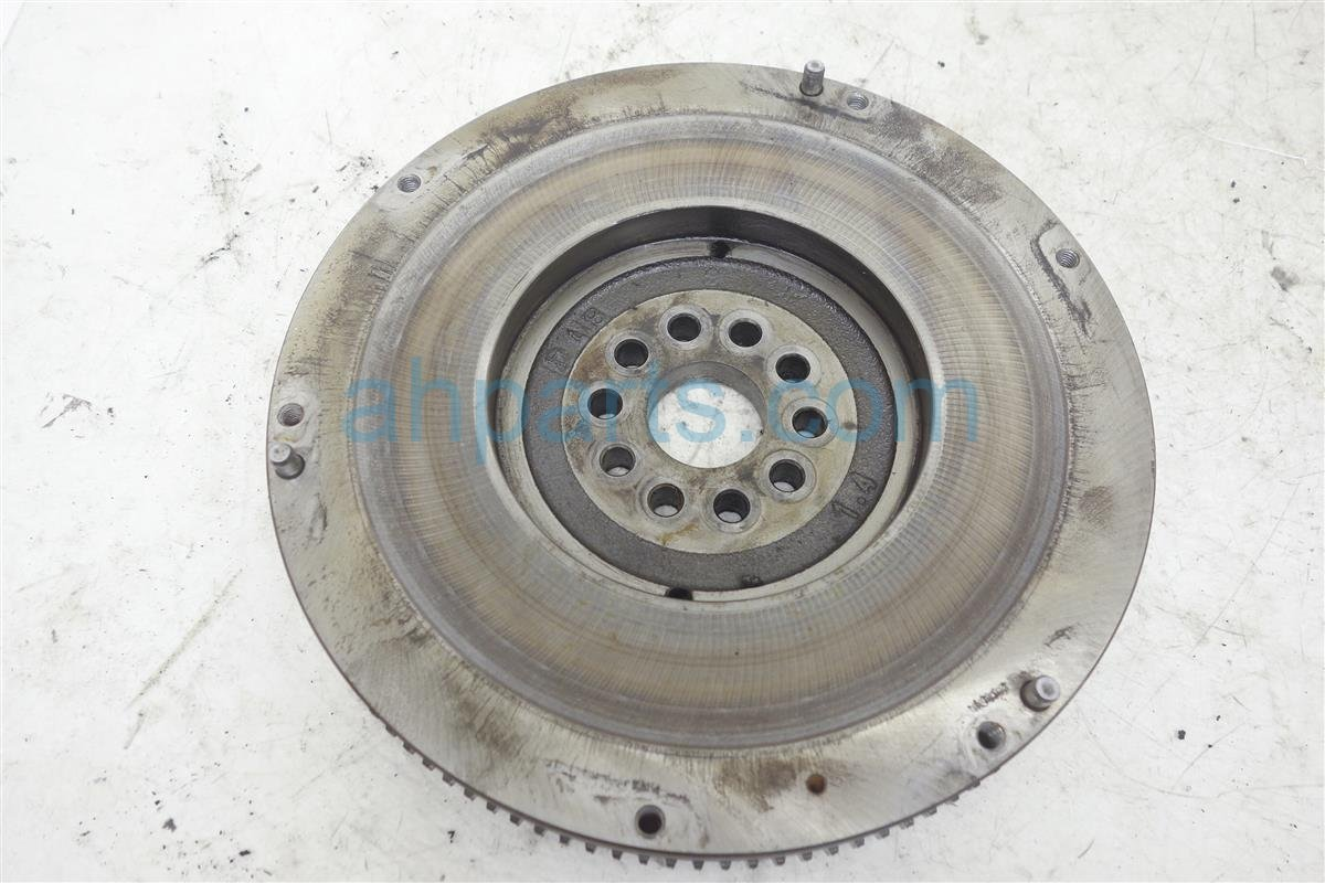 1999 Toyota Tacoma Flywheel  manual Transmission 1340575030 Replacement