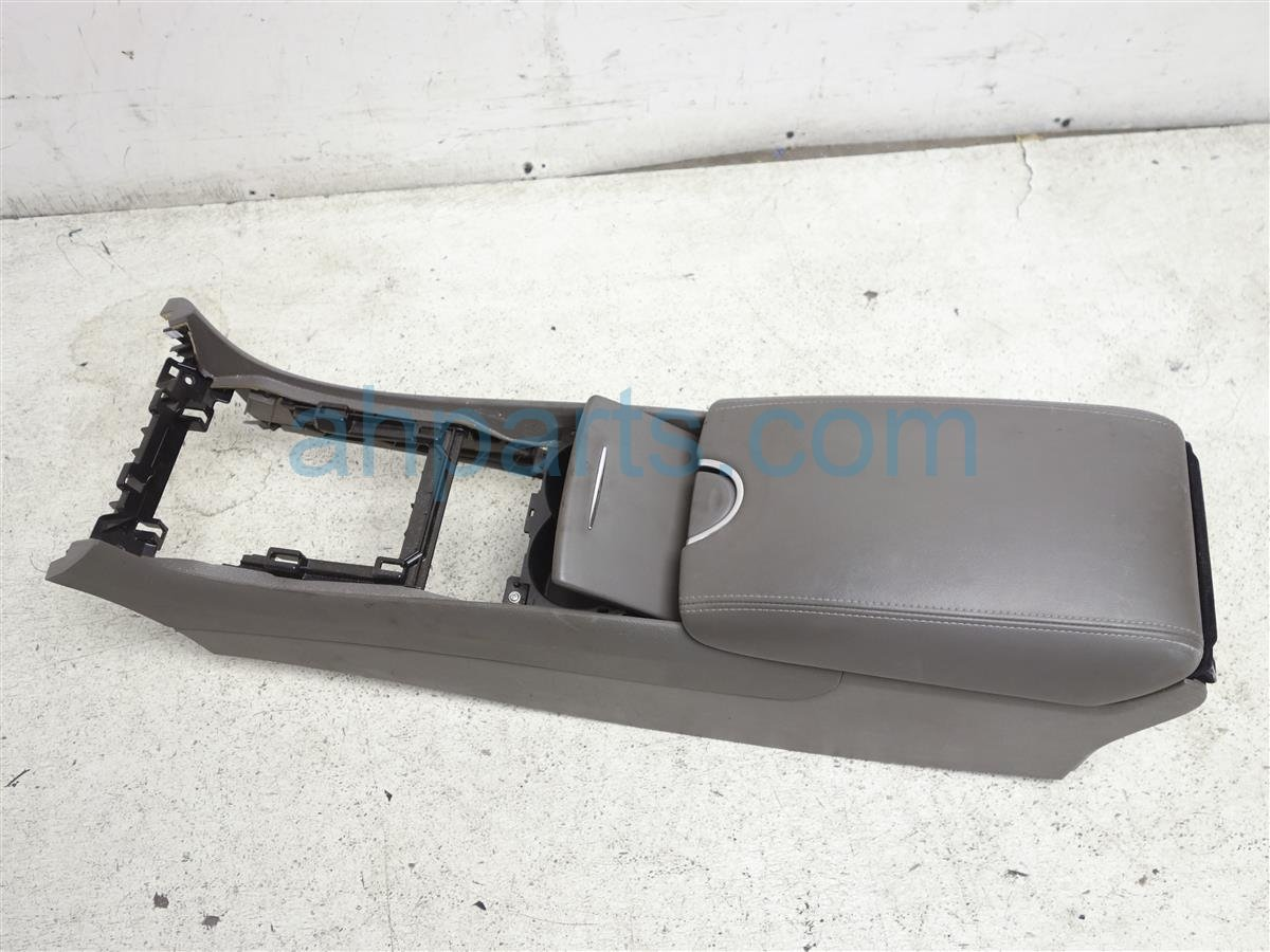 2011 Infiniti G25 Lower Console Box  beige 96910 1NF2C Replacement