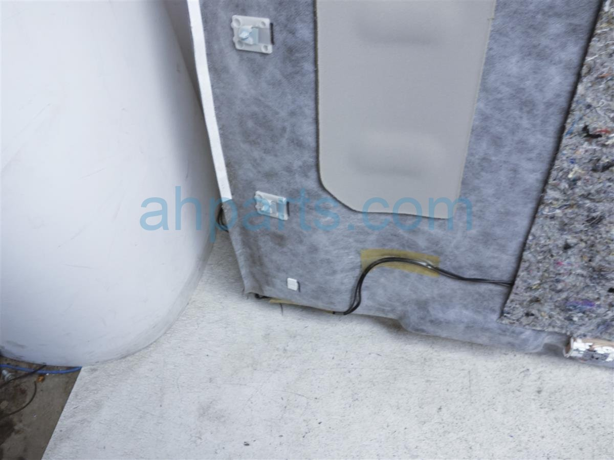 2012 Nissan Altima Headliner W/ Sunroof  gray,stains 739B0 ZX61B Replacement