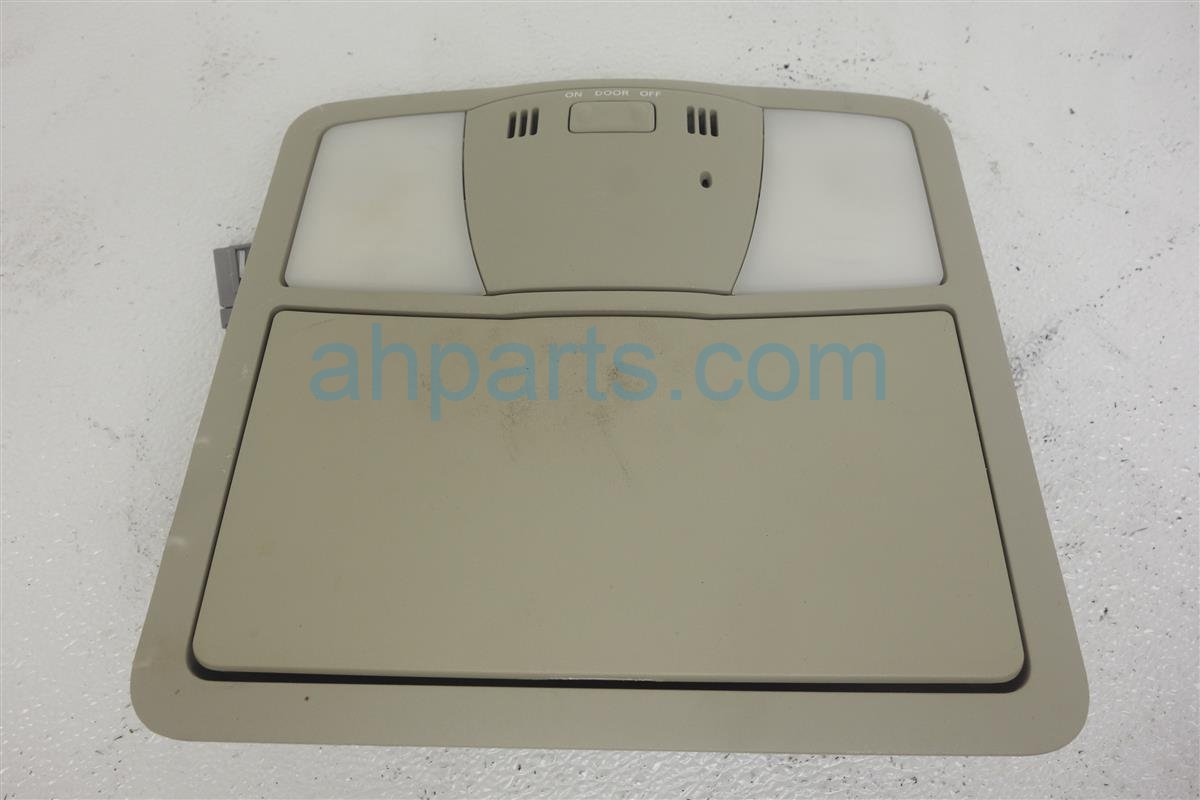 2011 Infiniti G25 Map Lamp Assembly  beige 26430 JL00A Replacement
