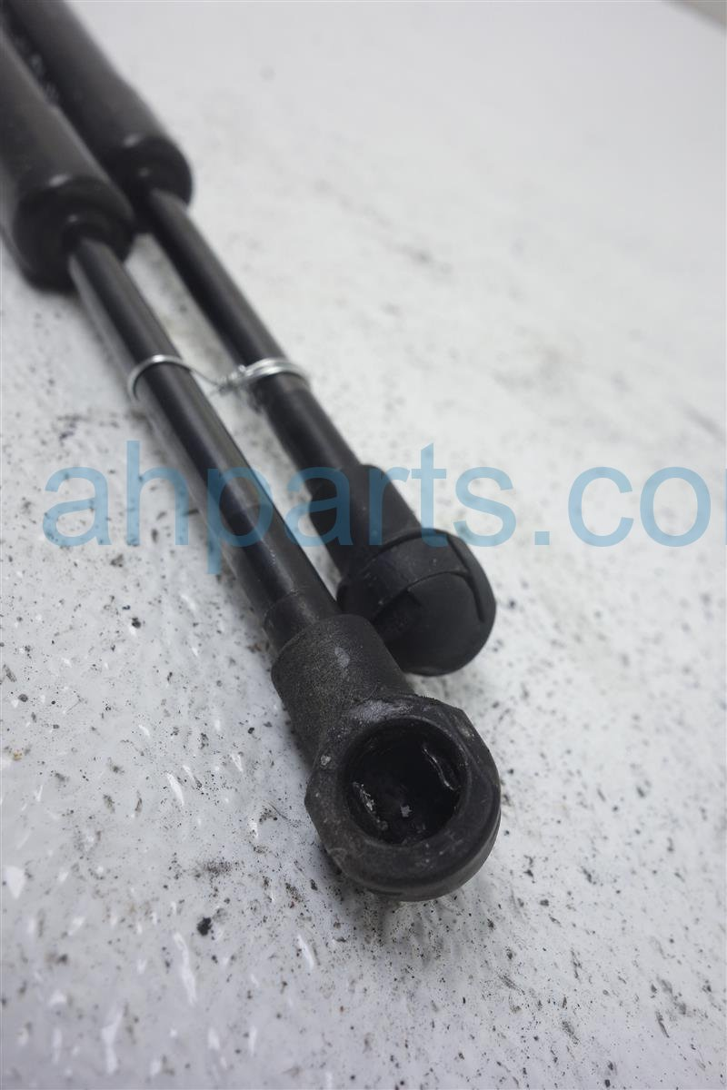 2011 Infiniti G25 Trunk Shock/stay Assy Set Of Two 84430 JK01A Replacement