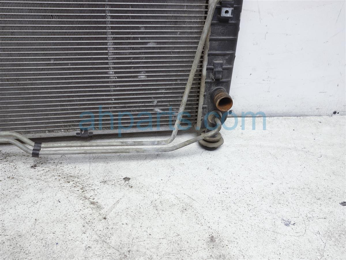 2004 Chevy Impala Radiator Assembly 15140506 Replacement
