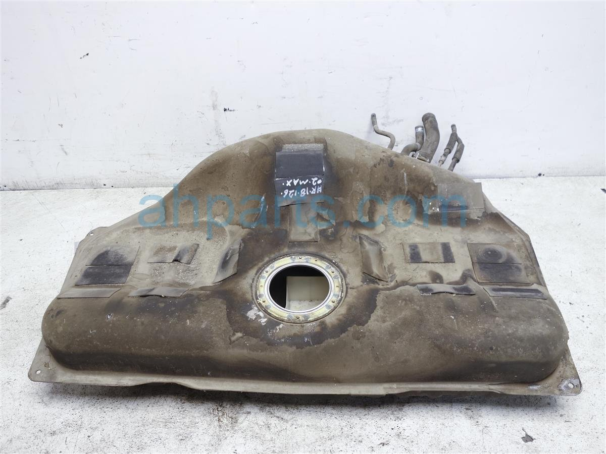 2002 Nissan Maxima Gas Fuel Tank 17202 5Y700 Replacement