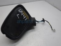 $250 Honda LH SIDE REAR VIEW MIRROR DARK GRAY