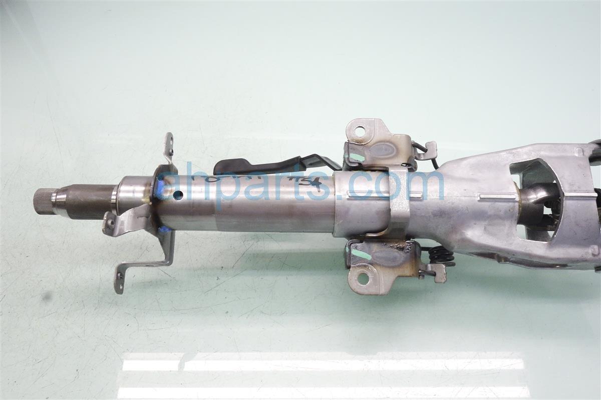 2018 Honda Odyssey Shaft Steering Column 53200 THR A02 Replacement