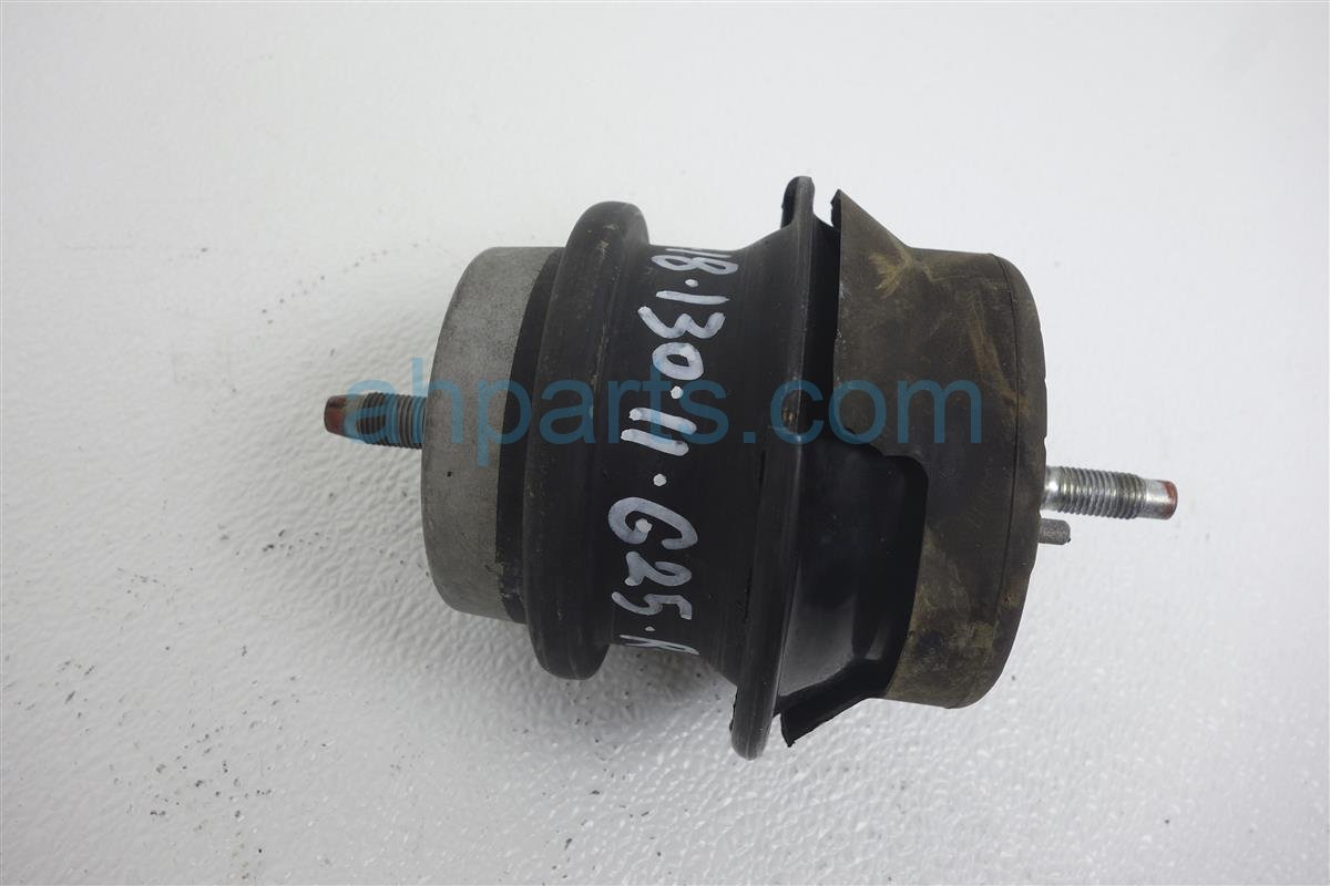 2011 Infiniti G25 Engine/motor Front Driver Insulator Engine Mounting 11220 JK00A Replacement