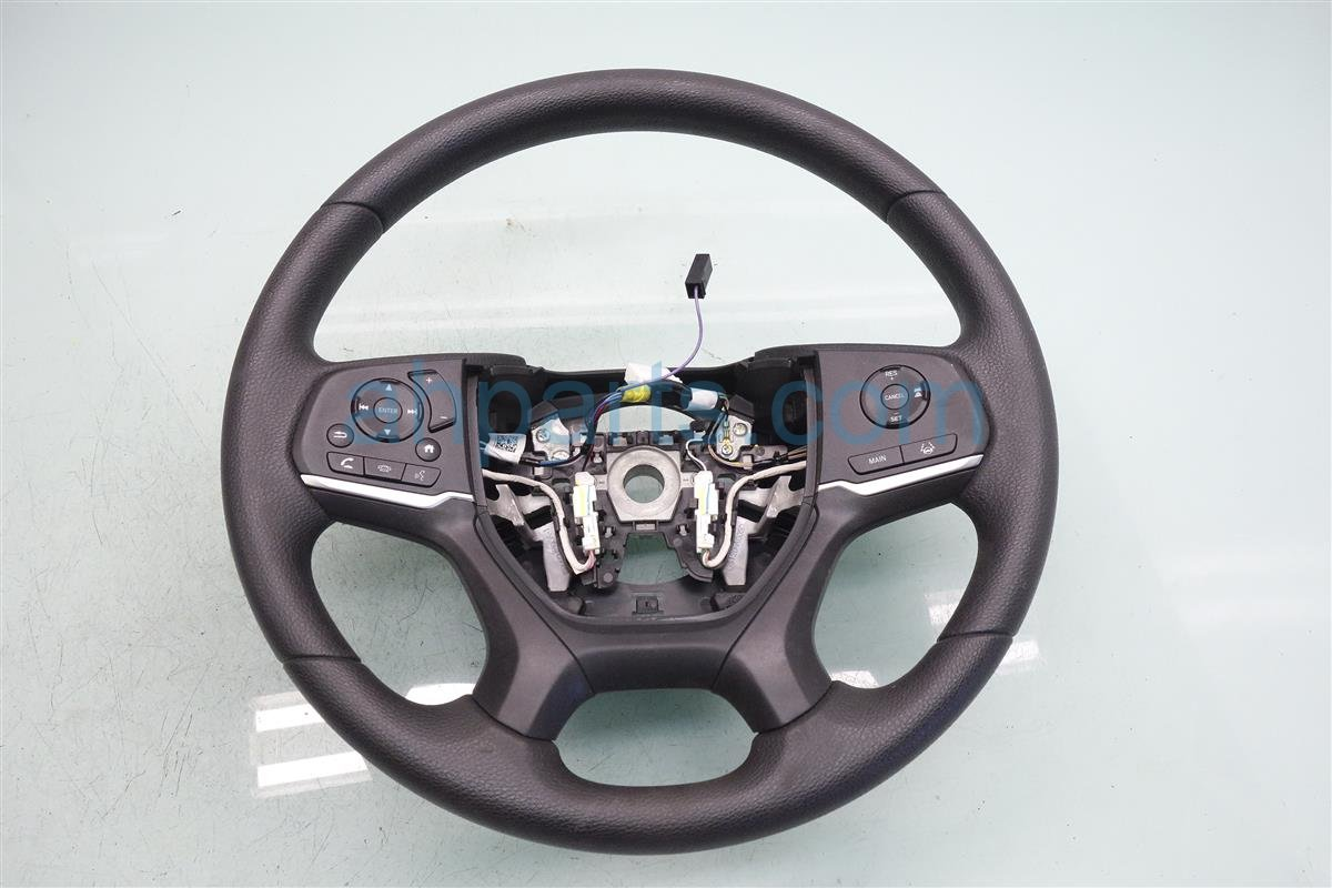 2018 Honda Odyssey Steering Wheel 78501 THR A00ZA Replacement