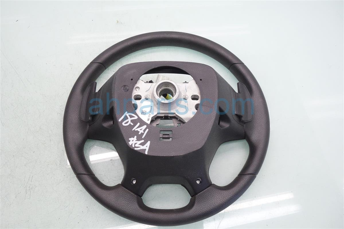 2018 Honda Odyssey Steering Wheel 78501 THR A00ZA Replacement