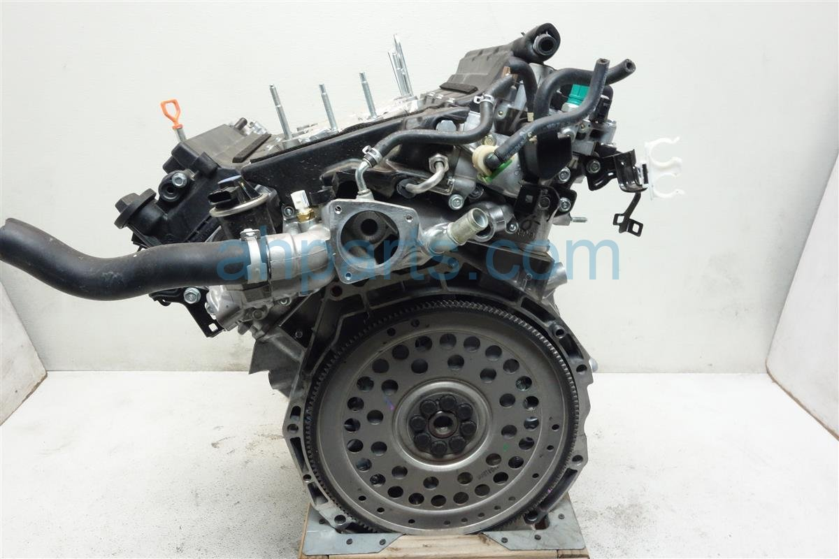 2018 Honda Odyssey Motor / Engine   Miles=4k 12300 R9P 810 Replacement