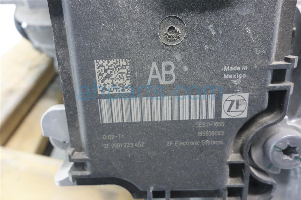 2018 Honda Odyssey At Transmission   Miles=4k 06201 5NZ A11 Replacement