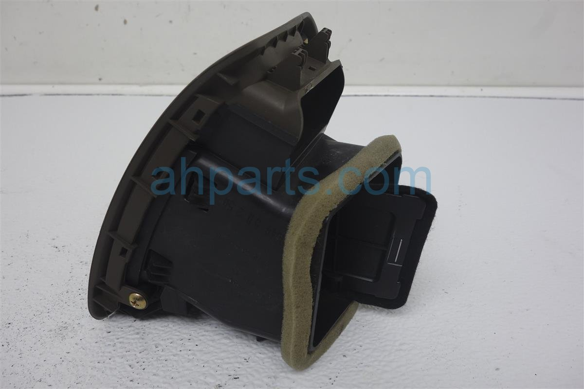 2005 Honda Accord Left Air Vent (on Dash)  taupe 77630 SDA A01ZB Replacement