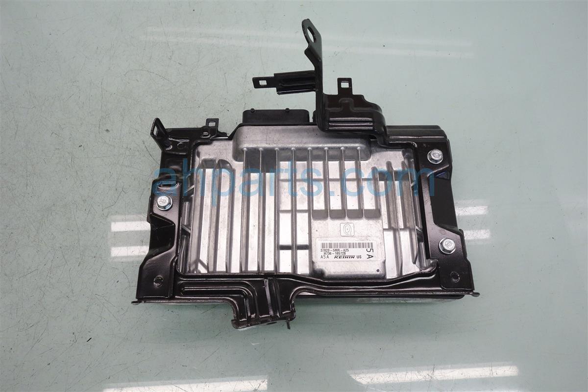 2018 Honda Odyssey Ecu Control Module / Engine Computer   At 37820 5MR A25 Replacement