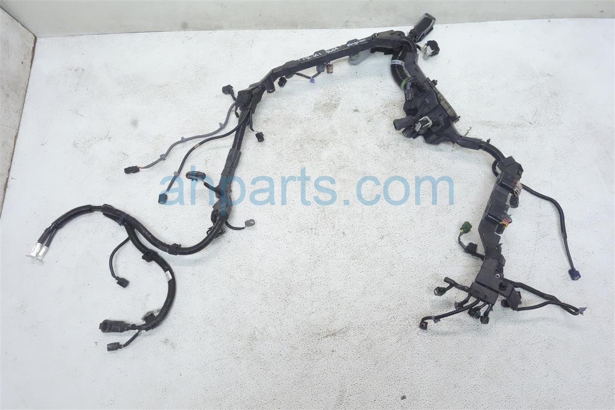 ... 2018 Honda Odyssey Engine Wire Harness At 32110 5MR A50 Replacement ...