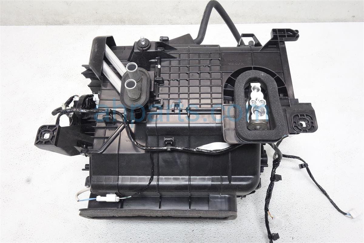 2018 Honda Accord Ac / Heater Core Assy 79106 TVA A01 Replacement