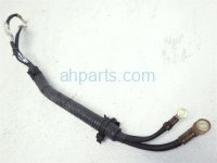 $22 Infiniti NEGATIVE BATTERY CABLE