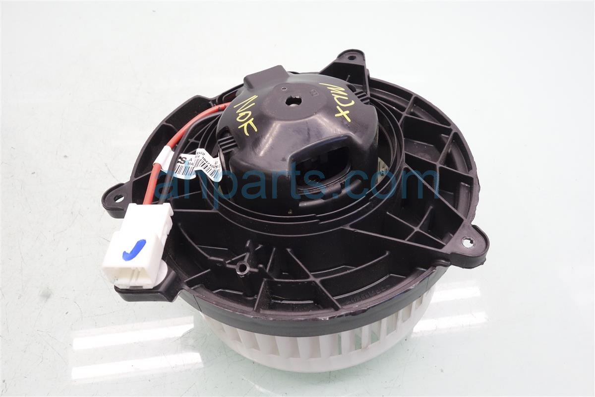 2014 Acura MDX Air Front Blower Motor&fan 79310 TZ5 A41 Replacement
