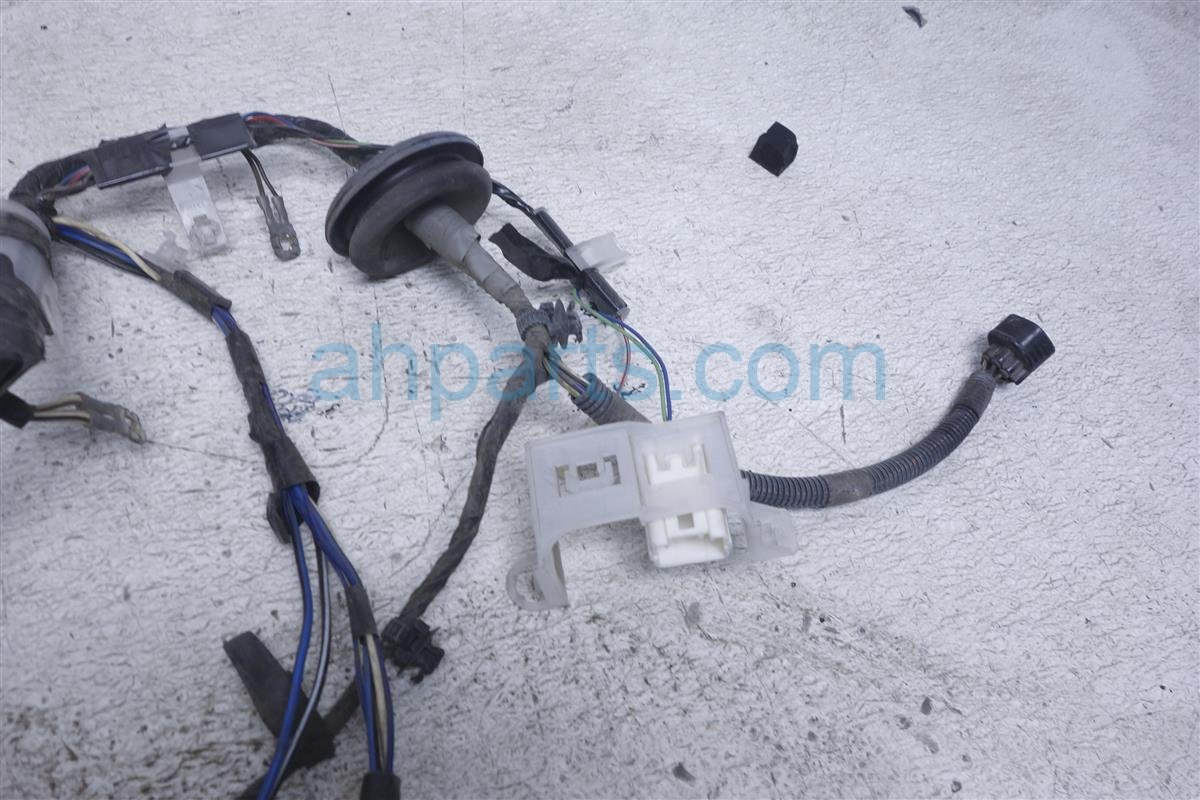 toyota 1999 toyota tacoma engine room harness/cowl wire 8213504421 on toyota  tacoma parking brake,