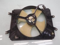 $45 Acura AC CONDENSER FAN ASSEMBLY -
