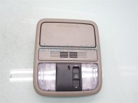 $50 Honda MAP LIGHT / ROOF CONSOLE - TAN
