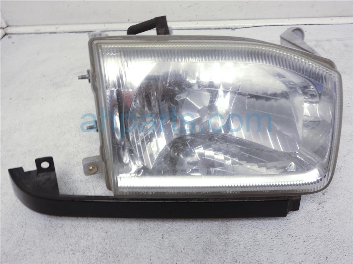 2000 Nissan Pathfinder Headlight Front Penger Headlamp Embly 26010 2w625 Replacement