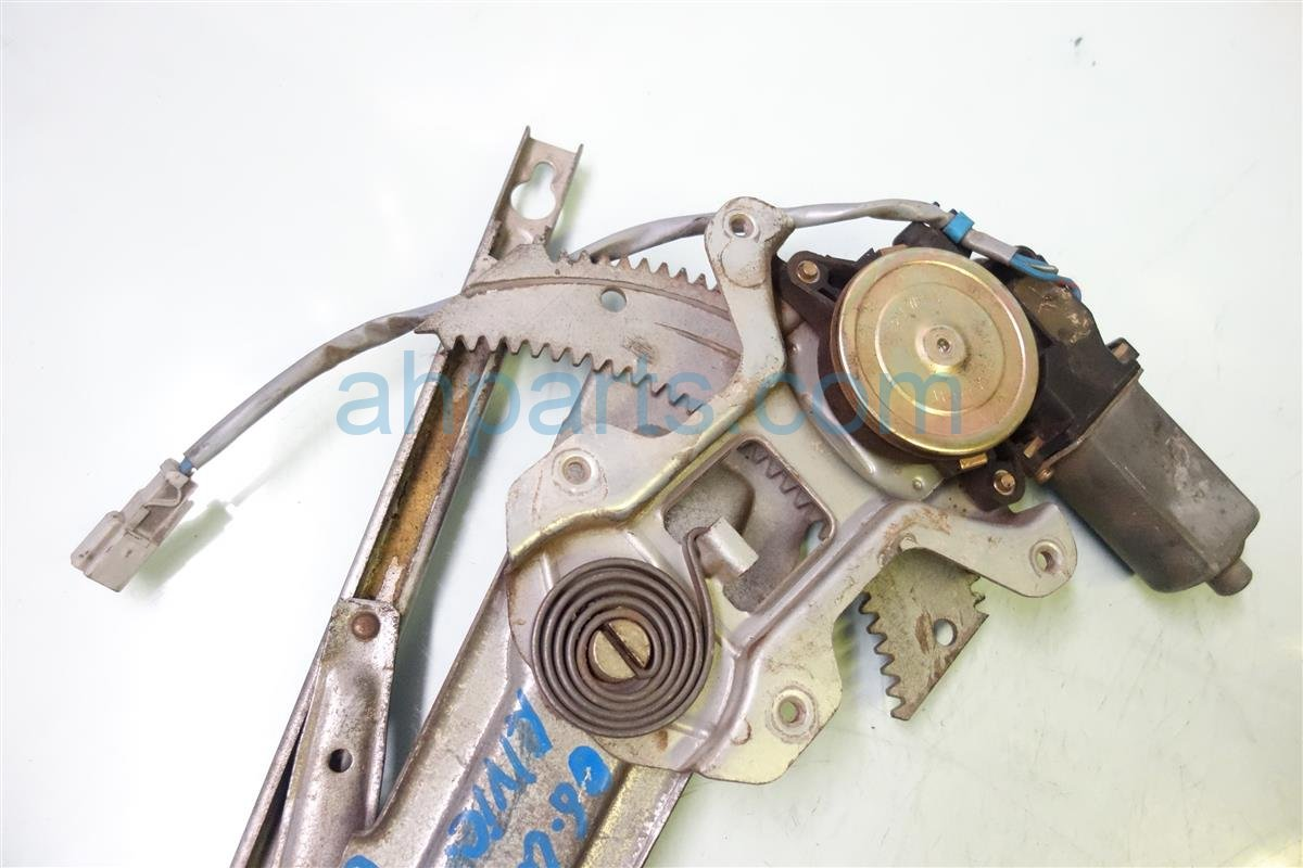 1994 Honda Civic Window 2DR PWR Front passenger WIN REGULATOR 72715 SW3 505 72715SW3505 Replacement