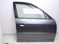 $135 Honda FR/RH DOOR- SILVER SHELL