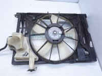 $90 Toyota RADIATOR FAN ASSEMBLY