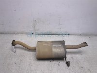 $70 Honda Main Muffler Assembly 1.3L Hybrid