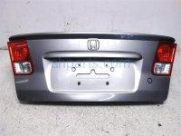 $300 Honda SILVER ,MX HYBRID  DECK LID