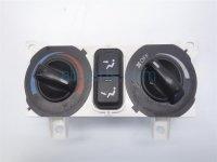 $40 Acura REAR HEATER/AC CLIMATE CONTROL