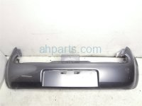$190 Nissan REAR BUMPER COVER ONLY - Gray KAD