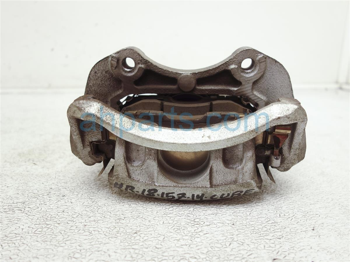 2014 Nissan Cube Front Passenger Brake Caliper   41001 1FC0A Replacement