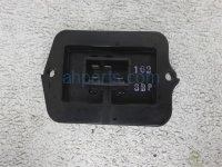 $19 Honda Heater Blower Motor Resistor Module